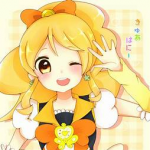 Maka Albarn-CureHoneyYukoOmori's avatar