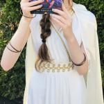 Samirah ara's avatar