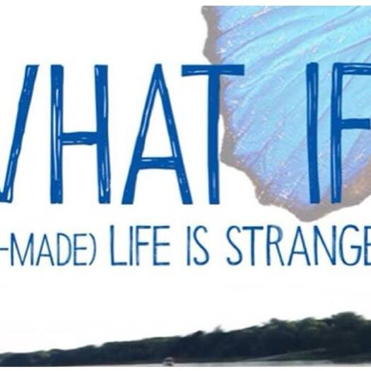 """WHAT IF?"" A (Fan-Made) Life Is Strange Story (FULL MOVIE)"