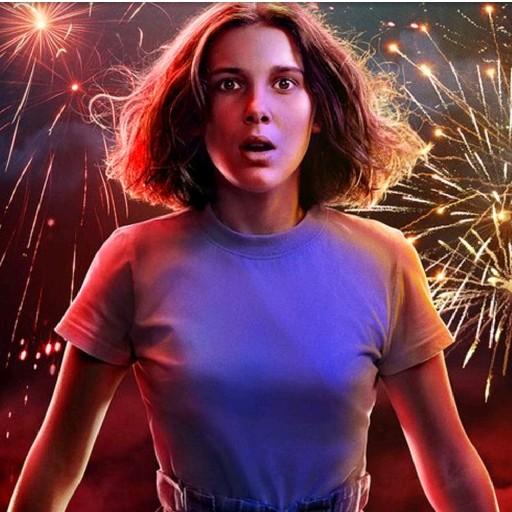 Cailin Marie's avatar