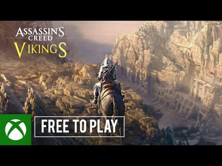 Assassin's Creed Vikings™ | Official Reveal