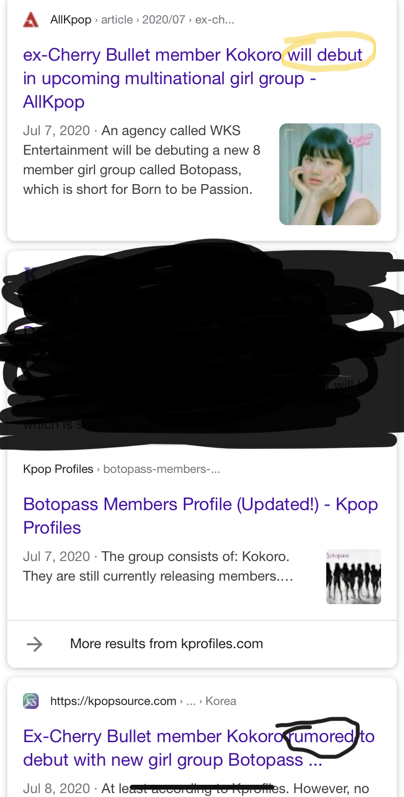 Kokoro S Return Fandom Originally a ten member group, they made their debut on the 21st january, 2019. kokoro s return fandom