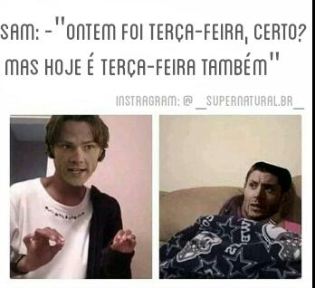 Para mais postes como esse siga no instagram: @_supernatural.br_