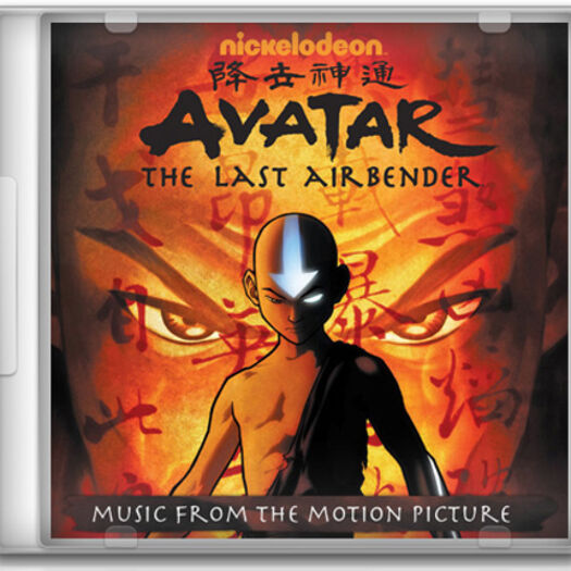 Avatar_ The Last Airbender Songs