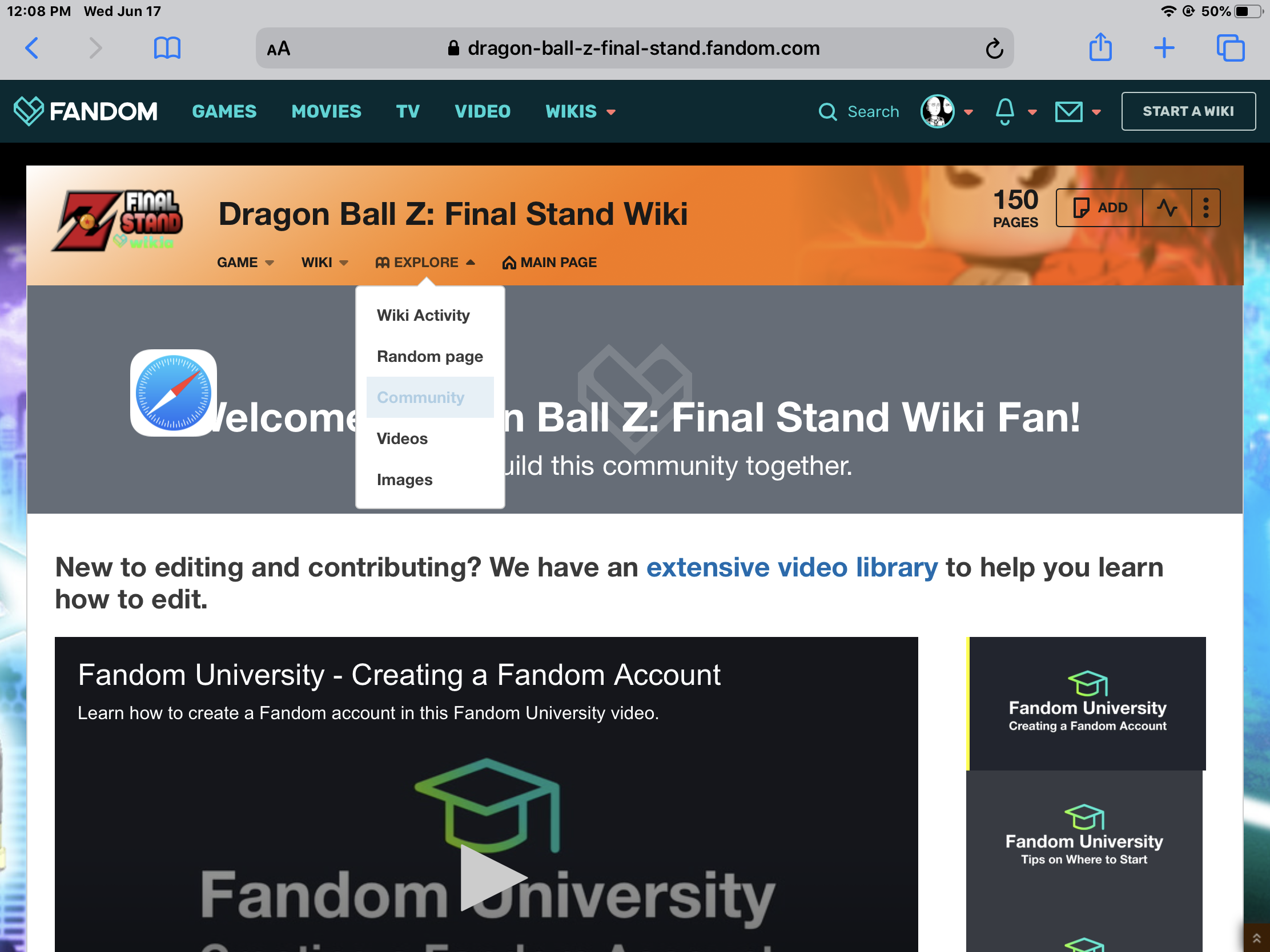 Discuss Everything About Dragon Ball Z Final Stand Wiki Fandom