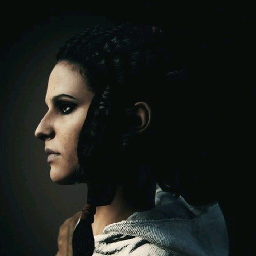Evangelina Mejia's avatar
