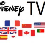 Disney Tv Muliti-languge's avatar