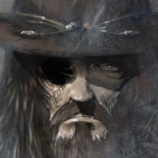 Sir Samuel W's avatar