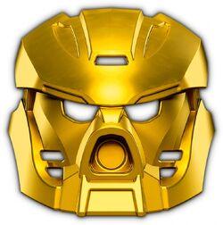 894px-Golden Mask of Fire.jpg