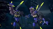 BJTO-Two Quake Beasts