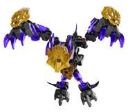 71304 Terak Creature of Earth Pose