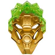 Golden Uniter Mask of Jungle