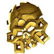 Золотая маска пауков