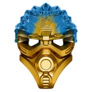 Golden Uniter Mask of Water