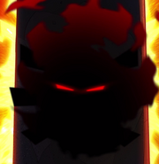 Video Mask of Ultimate Power
