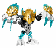 709px-71311 Melum Creature of Ice Pose