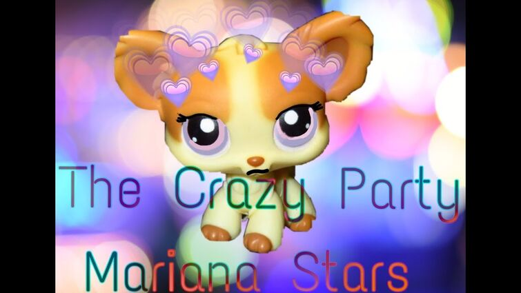 LPS: The Crazy Party!
