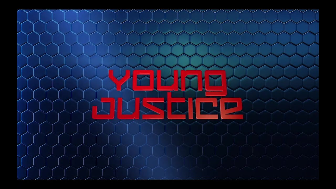 DC FanDome Young Justice Q&A Preview