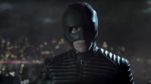 'Gotham' Producer Says Full Batman Transition is Very Close