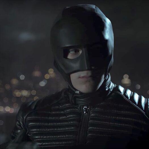 'Gotham' Producer Says Full Batman Transition is Very Close