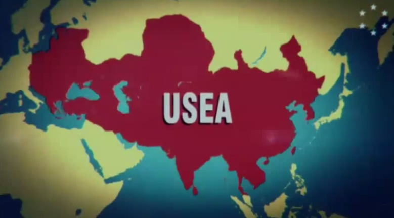 USEA Federation member states