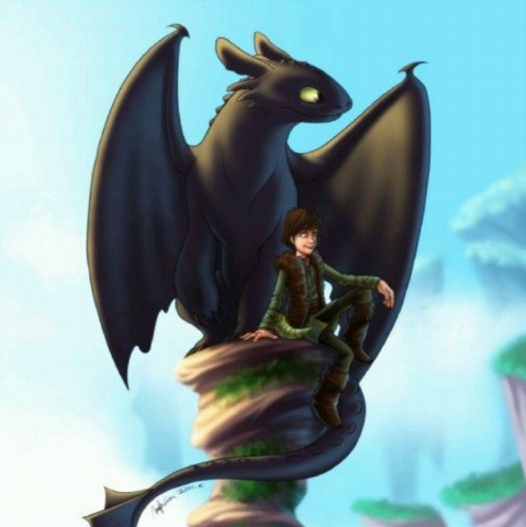Fandragón's avatar