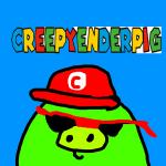 Creepyenderpig