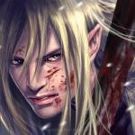 King of Shadowood Daelas