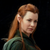 Tauriel the Elf
