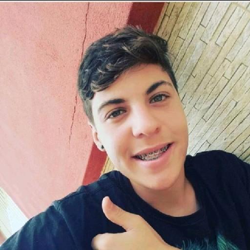 Lucas Sev..'s avatar