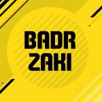 Badr Zaki