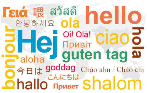 The Official /int/ How to Learn A Foreign Language Guide Wiki