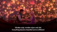 Tangled - I See the Light (Hungarian subs+trans)