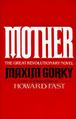 Gorky-mother