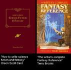 Writing Fantasy