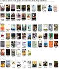 Short Stories List