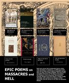 Poems on Massacres and Hell