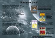 Lem, Stanislaw