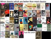 Minor classics 2