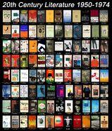 20th Century Lit 1950-1974
