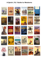 Westerns, A Quick Guide