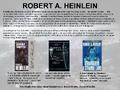 Heinlein, Robert A