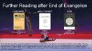 Evangelion Further Reading