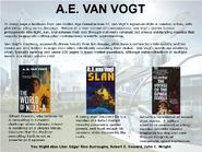 Van Gogt, A.E
