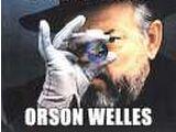 Huge Orson Welles