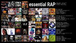 Essential rap
