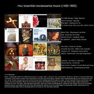 Mucoreresnaissancemusic