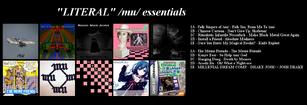 Literal mu essentials V2