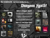 Complete Dungeon Synth Introduction