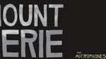 Mount Errie - Mount Eerie